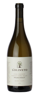 L'Oliveto Russian River Valley Chardonnay 2014
