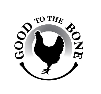 Good to the Bone Fortified Chicken Bone Broth