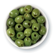 Castelvetrano Olives Pitted (8oz Container)