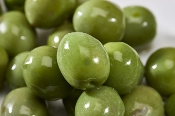 Castelvetrano Olives (8oz Container)